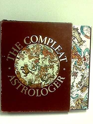 The Compleat Astrologer, by Derek and Julia Parker