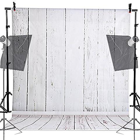 BPS 5x7ft (1.5m x 2.1m) Photography Portrait Cloth Vinyl Backdrop