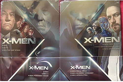x-men-complete-collection-2016-x-men-1-6-x-men-1-3-days-of-future-past-x-men-apocalypse-x-men-first-