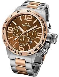 Tw Steel - Herren -Armbanduhr CB154