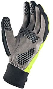 Sealskinz All Weather Cycle Gloves - High Vis, Medium