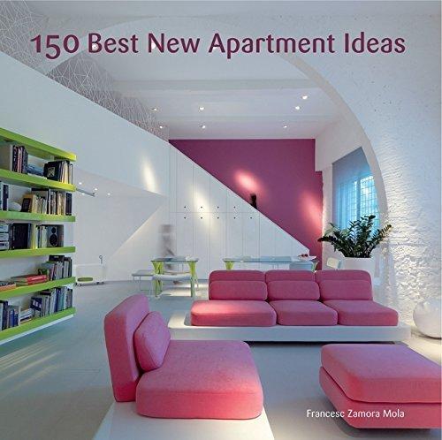 150 Best New Apartment Ideas by Francesc Zamora (2011-09-13)