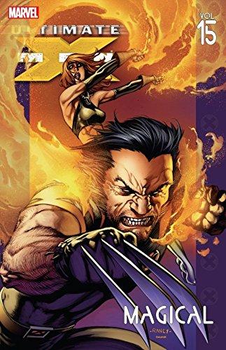 Ultimate X-Men. Vol. 15