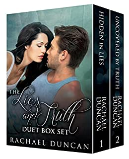 The Lies and Truth Box Set by [Duncan, Rachael]