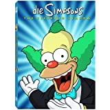 Die Simpsons - Die komplette Season 11