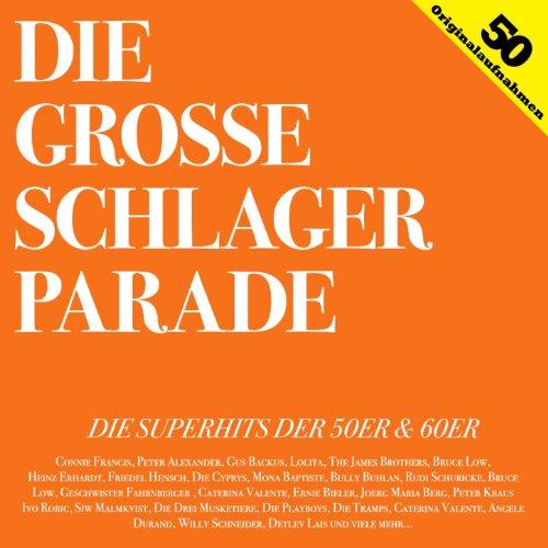 Die große Schlagerparade (Die ...
