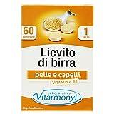 Vitarmonyl Lbrita Lievito di Birra Integratore 60 Compresse