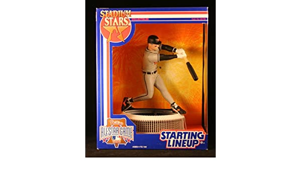 CAL RIPKEN JR Baltimore Orioles 1996 Stadium Stars Lineup Figure