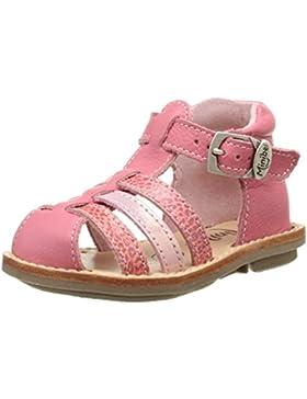 Minibel Kegepy - Zapatos de Primeros Pasos Bebé-Niños