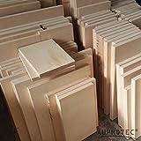 0,5m² Reste 21mm Multiplexplatte Sperrholz Platten Zuschnitt Birke Multiplex Holz