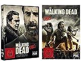 The Walking Dead - Staffel 7+8