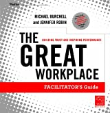 The Great Workplace: Building Trust and Inspiring Performance Deluxe Set