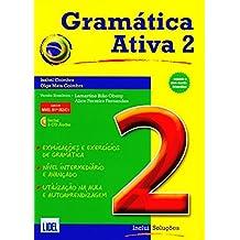 Gramática ativa 2 versão brasileira
