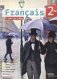 Français seconde 2015 - Livre de l'élève