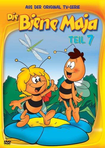 Die Biene Maja - Teil 7 (Alte Auflage)