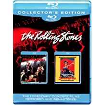 Rolling Stones - Ladies & Gentlemen/Some Girls Live