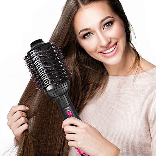 Cepillo para secador de pelo