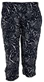 #9: Relax mood Women's 3/4 th Pants