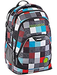 7a382422db959 Coocazoo City and School EvverClevver 2 Rucksack 45 cm