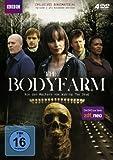 The Body Farm [4 DVDs]
