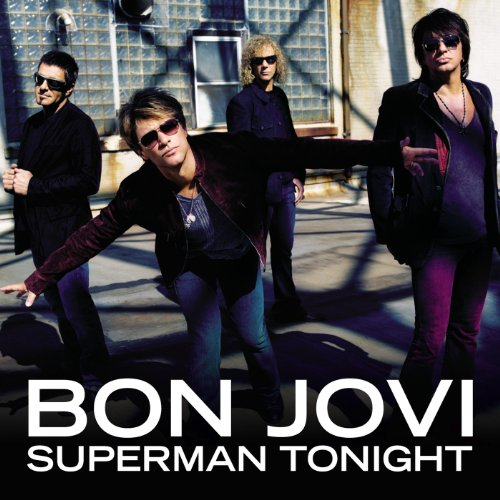 Superman Tonight