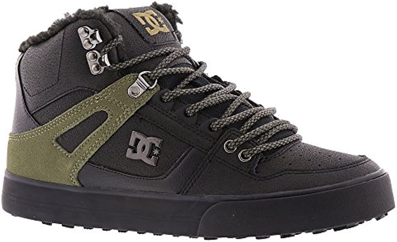 DC Shoes Spartan High WC WNT, Zapatillas Altas para Hombre  -