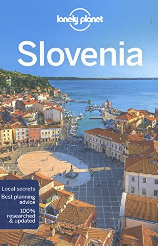 Slovenia   8 (Country Regional Guides)