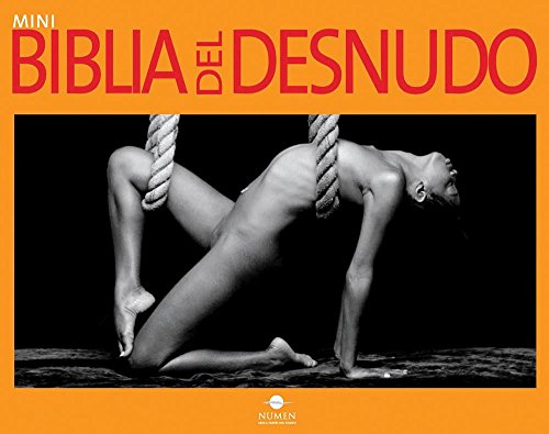Descargar Libro Mini Biblia del Desnudo/ Mini Nude Bible (Mini Biblias) de Julie Meyers