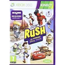 Kinect Rush: Disney Pixar Adventure