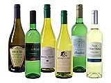 Wein Probierpaket Weißweine aus der neuen Welt trocken