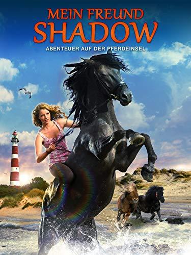 Mein Freund Shadow - Abenteuer auf der Pferdeinsel -