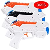 Best Las pistolas de agua para los adultos - Bramble 3 pistolas de agua para chiscar Review