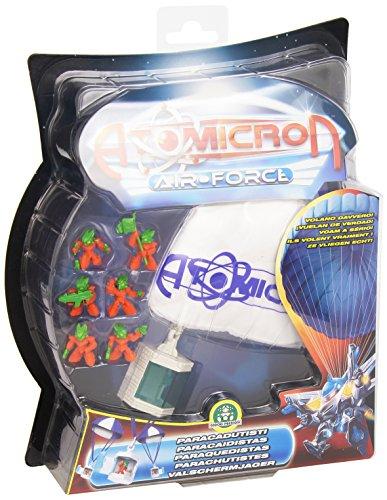 Giochi Preziosi ATOMICRON–Parachute Abbildung Wasserstoff 18471