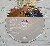 Volkswagen RNS 510 Navigation Strassenkarten DVD 2018