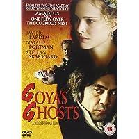 Goya's Ghosts [DVD] by Javier Bardem