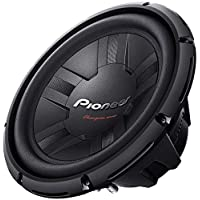 Pioneer TSW311D4 Enclosure-type Dual Voice Coil Subwoofer