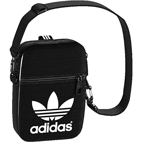 adidas FEST Bag TREF Sports Backpack, Black, NS