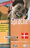 Talk More Dänisch. CD-ROM. Windows 98/NT/Me/2000/XP o. Apple Macintosh OS 7 oder höher (Mac OS X...