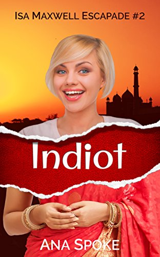 Indiot cover