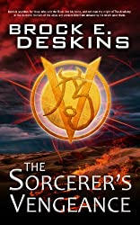 The Sorcerer's Vengeance: Book 4 of The Sorcerer's Path (English Edition)