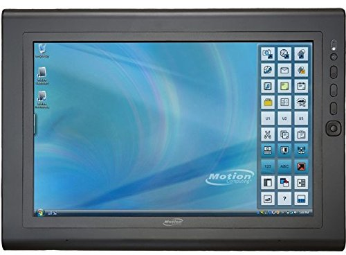 2GB 64SSD Motion Computing J3400-Rugged Tablet PC Pensable Wacom - Motion Tablet