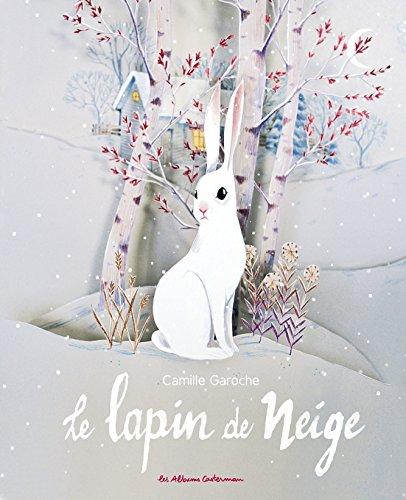 Le lapin de neige