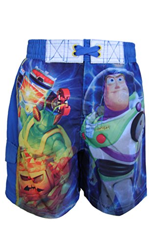 disney-short-de-bain-garcon-multicolore-multicoloured-small-multicolore-small