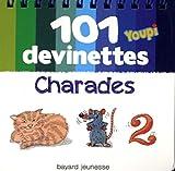 "Afficher ""101 devinettes charades"""