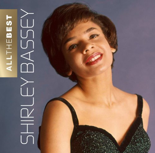 All The Best (Shirley Bassey-cd)
