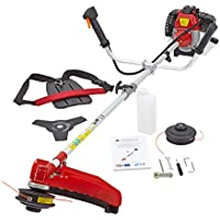 Amazon.co.uk: Brush Cutter - Gr Trimmers / Outdoor Power Tools ...