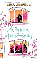 A Friend of the Family by Lisa Jewell (2004-02-12)