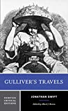 Gulliver's Travels (Norton Critical Editions)