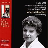 Irmgard Seefried & Hugo Wolf