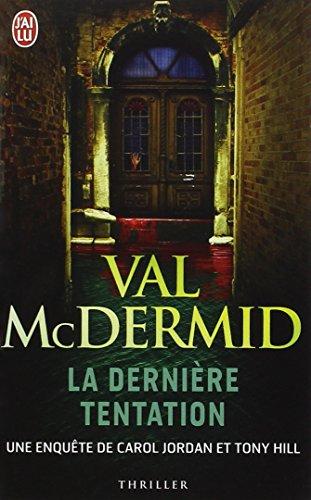La dernière tentation par Val McDermid